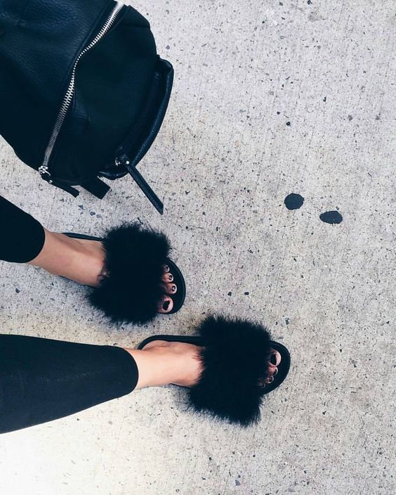 #summerstyle #slippers #sandals